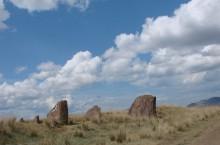 Долина царей в Хакасии