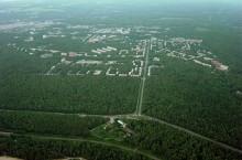 Новосибирский район – возможность отдыха на природе.