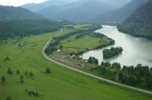 Большая часть туристических баз Алтая вновь готова принимать туристов