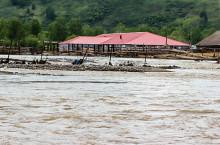 Наводнение в Сибири: Горный Алтай может потерять туристов