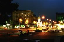 Новый отель в Новосибирске класса 5 звезд.