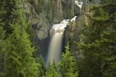 Водопад Рассыпной