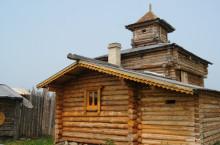 Асинский район Томской области