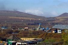 Емельяновский район Красноярского края