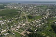 Каргасокский район Томской области