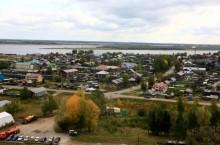 Александровский район Томской области