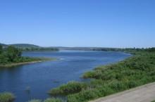 Чем знаменита река Киргизка?