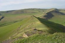Древняя крепость Хакасии Устанах