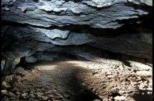 Пещера Майская в Красноярском крае