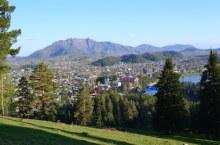 Село Турочак– административный центр Турочакского района Горного Алтая