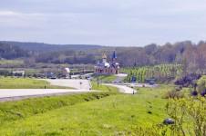 Гурьевский район в Кемеровской области