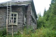 Дендросад в районе Старого Скита в Красноярском крае.
