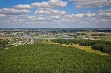 Доволенский район Новосибирской области