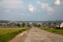 Ленинск-Кузнецкий район в Кемеровской области