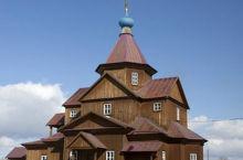 Село Быстрый Исток в Алтайском крае