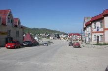 Усть-Кан – районный центр Усть-Канского района Горного Алтая