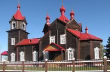 Болотнинский район Новосибирской области