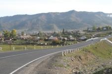 Шебалино – районный центр Шебалинского района Горного Алтая