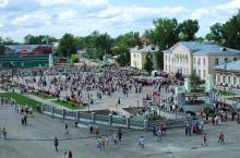 Куйбышевский район Новосибирской области
