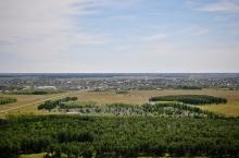 Купинский район в Новосибирской области