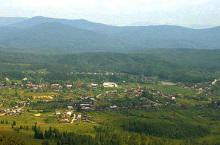 Город Артемовск в Красноярском крае