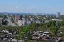 Город Ачинск в Красноярском крае