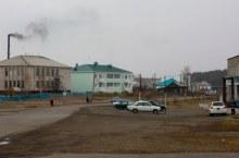 Село Панкрушиха в Алтайском крае