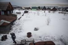 На территории Кузбасса обустроен почитаемый шорцами источник «Эне Таг»