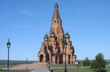 Город Лесосибирск в Красноярском крае