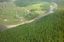 Нижнеудинский район Иркутской области