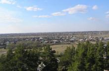 Село Ребриха в Алтайском крае