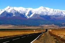 На Алтай на машине: еще больше возможностей для незабываемого отдыха