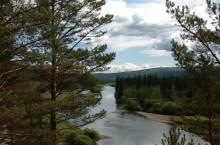 Качугский район Иркутской области