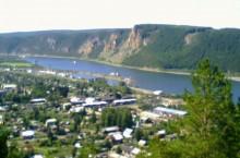 Киренский район Иркутской области