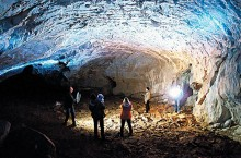 Пещера Азасская