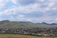Чеди-Хольский район Тывы