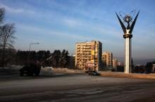 Город Зеленогорск в Красноярском крае
