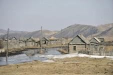 Деревня Смирновка  в Хакасии