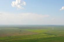 Село Верх-Суетка в Алтайском крае