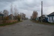 Село Смоленское в Алтайском крае