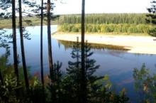 Катангский район Иркутской области
