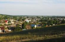 Село Косиха в Алтайском крае