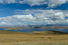 Монгун-Тайгинский район Тывы