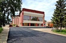 Село Ключи в Алтайском крае