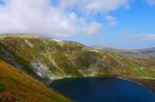Озеро Среднетерсинское