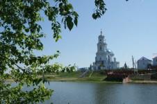 Усольский район Иркутской области
