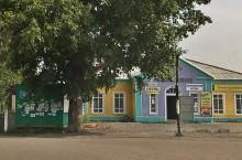 Село Калманка в Алтайском крае
