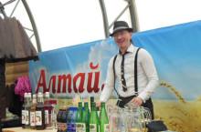 20 июня в Алтайском крае пройдет фестиваль напитков «АлтайФест»