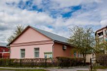 Асиновский краеведческий музей