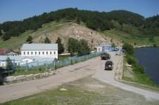 Развитие горнорудного дела на Алтае